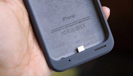 Giải pháp tăng dung lượng cho iPhone iPad