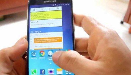 Cách xóa tin nhắn trên điện thoại Samsung, Xiaomi. Xóa SMS trên điện thoại Samsung, Xiaomi cực đơn giản