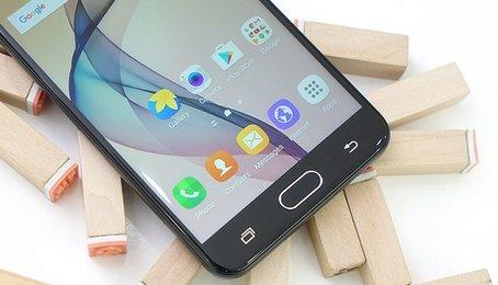 Không gửi được tin nhắn trên điện thoại Samsung, điện thoại Samsung không gửi được tin nhắn, SMS