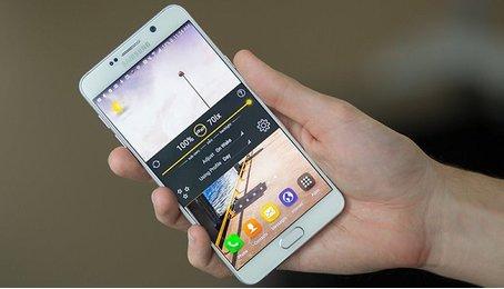Giảm độ sáng màn hình điện thoại Android, giảm độ sáng hơn mức thấp nhất trên điện thoại Android