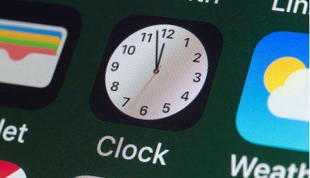 Không chỉnh được ngày giờ trên iPhone iPad, không cài đặt được ngày giờ cho iPhone iPad