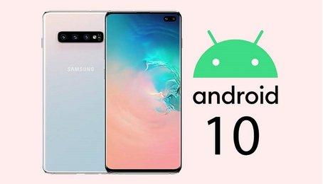 Nâng cấp chính thức lên Android 10, các mẫu điện thoại được hỗ trợ nâng cấp lên Android 10