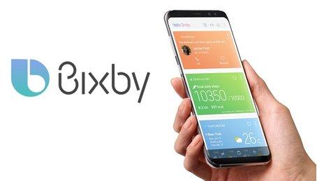 Bixby là gì? Trợ lý ảo Bixby của Samsung là gì? sử dụng Bixby như thế nào?