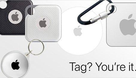 Apple Tag là gì? Chip U1 hoạt động như thế nào? Apple Tag hoạt động như thế nào?