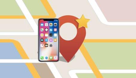 Bật tắt định vị trên iPhone iPad, bật tắt GPS trên iPhone iPad, bât định vị cho từng ứng dụng