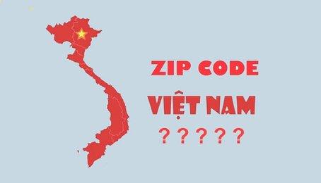 Mã thư tín là gì? Zip code sử dụng như thế nào? Cách điền mã thư tín chính xác nhất