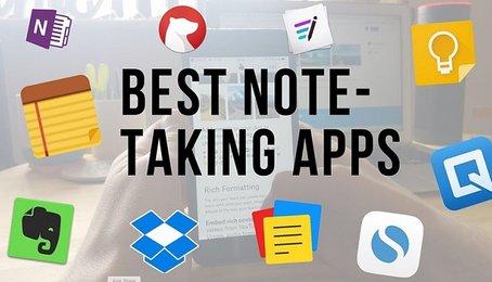 Ứng dụng ghi chú tốt nhất cho Android, ứng dụng Notes tốt nhất trên Android