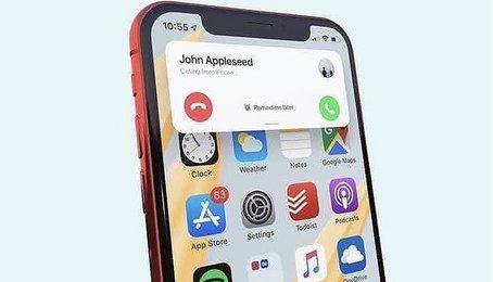 Tự động tắt tiếng cuộc gọi từ số máy lạ trên iPhone iPad, tự động im lặng khi số lạ gọi đến (iOS 13)