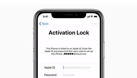 Activation Lock là gì? sử dụng Activation Lock, gỡ bỏ Activation Lock trên iPhone iPad