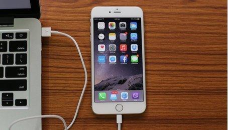 Lỗi iPhone không kết nối được với iTunes, iTunes không nhận iPhone
