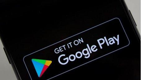 Bật chế độ nền tối trên cửa hàng Google Play