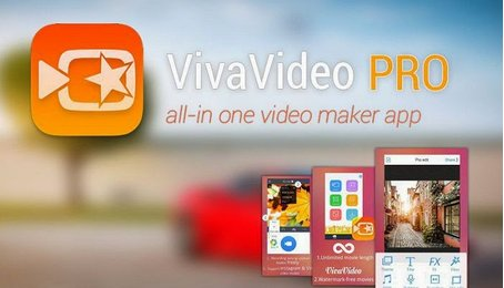 Những phần mềm ghép anh vào Video tốt nhất trên điện thoại, ứng dụng chèn ảnh vào Video trên điện thoại