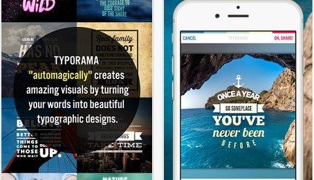 Phần mềm chèn chữ vào ảnh nhất trên iPhone iPad, thêm chữ vào ảnh trên iPhone iPad