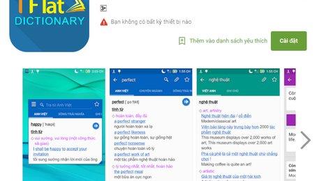 Những ứng dụng học Tiếng Anh tốt nhất trên điện thoại, phần mềm học Tiếng Anh tốt nhất