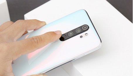 Có nên mua điện thoại Xiaomi Redmi Note 8 Pro? Xiaomi Redmi Note 8 Pro có gì mới?