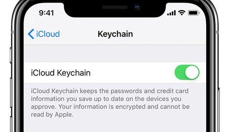 iCloud Keychain là gì? Cài đặt và sử dụng iCloud Keychain