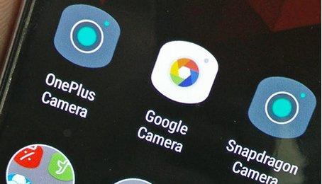 Google Camera là gì? Danh sách các sản phẩm được hỗ trợ Google Camera (GCam)