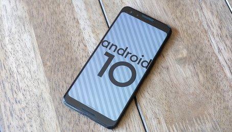 """Những thông điệp bí mật Google gửi tới người dùng qua từng bản cập nhật Android, những quả """"Trứng phục sinh"""" thực sự."""