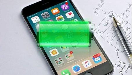 Mẹo tiết kiệm Pin iPhone trên iOS 13 mới Update