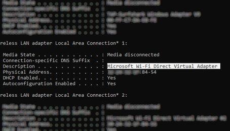 Wifi Direct là gì? Gửi dữ liệu không dây nhanh hơn Bluetooth