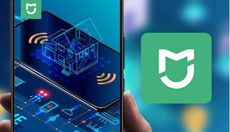 Hướng dẫn tạo tài khoản Mi cho ứng dụng Mi Home mới nhất 2019