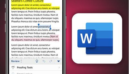 Tạo tài khoản Microsoft Office trên iPhone, hướng dẫn sử dụng Microsoft Office trên iPhone