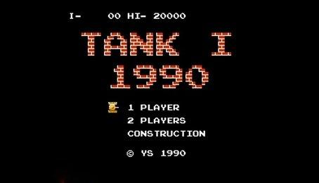 [Classic games] Game bắn Tank trên điện thoại, những tựa Games huyền thoại trên điện thoại