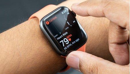 Chụp màn hình trên Apple Watch như thế nào?
