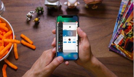 Làm mới ứng dụng trong nền trên iPhone là gì? Background App Refresh là gì? Có nên sử dụng?