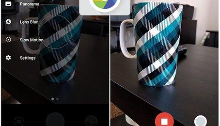 Những ứng dụng chụp ảnh tốt nhất trên Android, phần mềm chụp ảnh đẹp trên Android