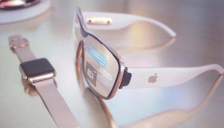 Apple trở lại với kính thực tế ảo Apple Glasses? Hãy cùng chiêm ngưỡng thiết kế của chúng