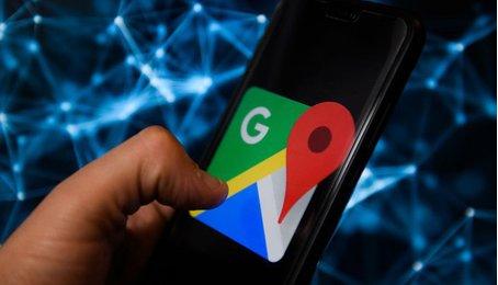 Google Maps đã có chế độ ẩn danh