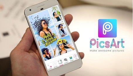 Ứng dụng chỉnh sửa ảnh tốt nhất trên điện thoại Android
