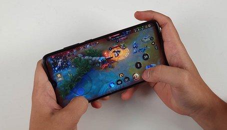 Xiaomi Redmi Note 8 Pro hiệu suất cực khủng. Ông vua phân khúc từ 4 đến 5 triệu cho anh em