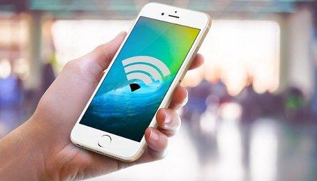 Cách xoá mạng Wifi đã lưu trên iPhone, hủy mạng Wifi đã lưu trên iPhone đơn giản nhất