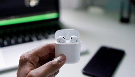 Mẹo sử dụng tai nghe AirPod trên iPhone, lỗi phổ biến trên AirPod