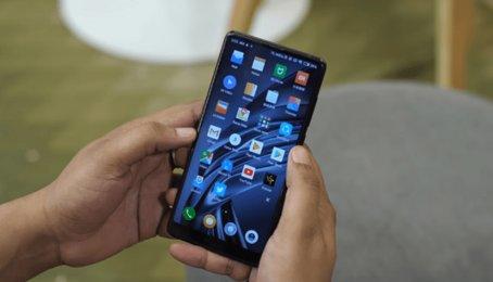 Hướng dẫn ẩn ứng dụng trên điện thoại Xiaomi chạy MIUI 10