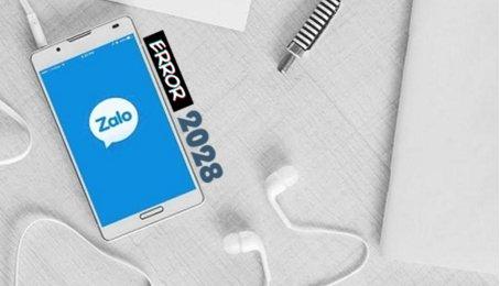 Cách khắc phục lỗi đăng nhập Zalo trên điện thoại và máy tính mới nhất