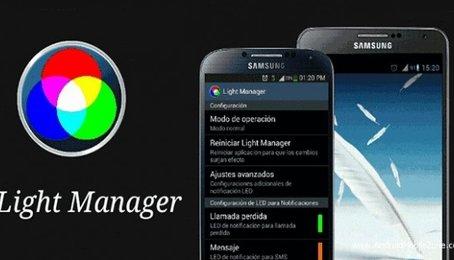 Cách tùy chỉnh màu sắc đèn LED thông báo trên điện thoại Android