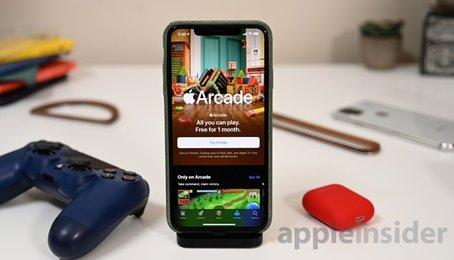 Apple Arcade là gì? Apple Arcade để làm gì? Sử dụng Apple Arcade như thế nào