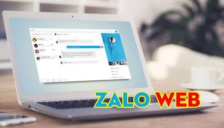 Cách chat Zalo không cần phần mềm trên điện thoại, trên máy tính
