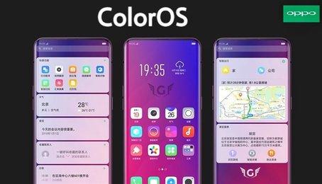 Hệ điều hành Color OS là gì? Tổng hợp những tính năng về Color OS