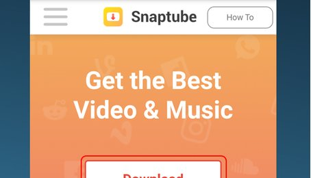 Cách tải video từ YouTube về thẻ nhớ trên điện thoại Android