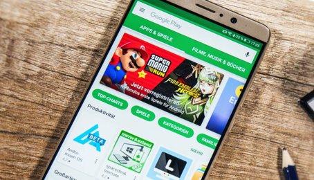 Mẹo để tránh các ứng dụng độc hại trên điện thoại Android, đề phòng các ứng dụng độc hại trên Android
