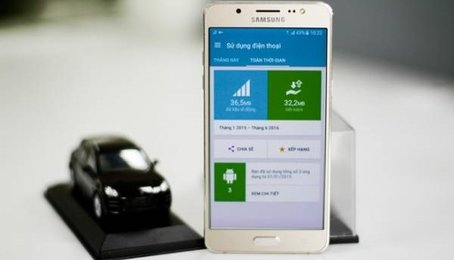 Chế độ tiết kiệm dữ liệu là gì? Cách bật chế độ tiết kiệm dữ liệu trên điện thoại Samsung