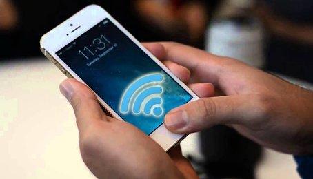 Điện thoại có sóng Wifi nhưng không vào được mạng, hãy thử ngay các cách này