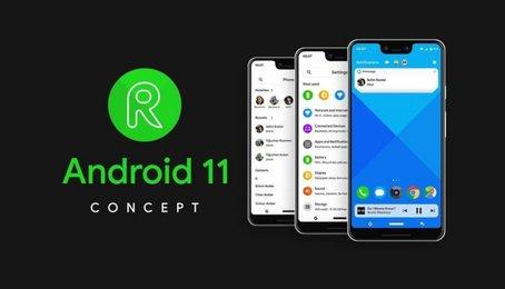 Android 11 (Android R) sẽ khắc phục nhược điểm đang tồn tại của Chế độ máy bay