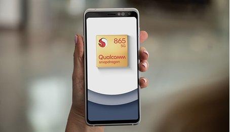 Xuất hiện thông tin hai mẫu điện thoại dùng chip Snapdragon 865 đầu tiên