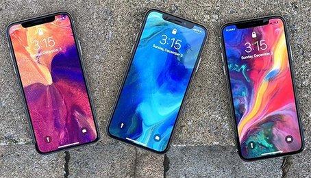Những ứng dụng hình nền sống động nhất trên iOS mới nhất 2019