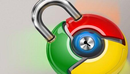 Đặt mật khẩu cho trình duyệt Chrome, Cốc cốc